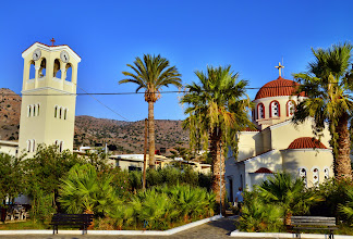 Photo: Элунда - церковь Елены и Константина