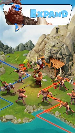 Survival Mobile:10,000 BC 0.1.621 screenshots 15