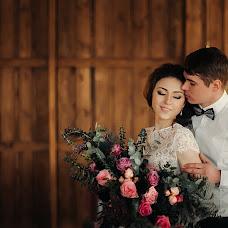 Wedding photographer Nikita Shikalin (Shikalin). Photo of 21.03.2017
