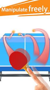 Table Tennis 3D Pro MOD (Unlimited Money) 2