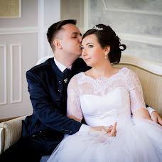 Wedding photographer Anna Sivukha (annasivukha). Photo of 25.12.2014