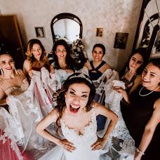 Fotógrafo de bodas Giuseppe maria Gargano (gargano). Foto del 18.07.2017