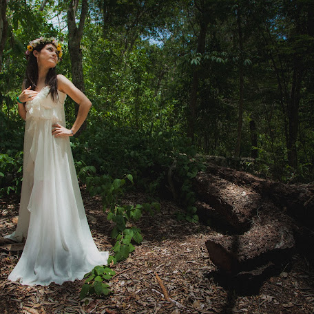 Wedding photographer Javier Franco (javierfranco). Photo of 22.09.2015