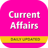 Daily Current Affairs English and Tamil with PDF