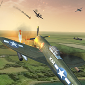 Wings of Royale War: Air Survival Battle: WW2 2018