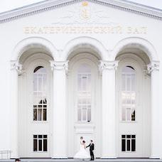Wedding photographer Natalya Nikitina (NatashaNickey). Photo of 21.07.2017