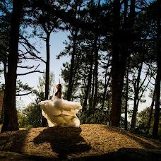 Fotógrafo de bodas Carlos Negrin (carlosnegrin). Foto del 28.09.2016