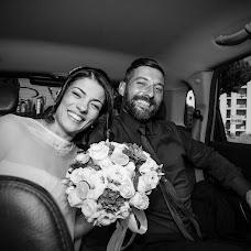 Wedding photographer Emanuele Romeo (emanueleromeo). Photo of 07.09.2016
