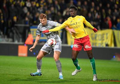 Vormdip ex-speler Anderlecht komt ongelegen voor Dennis Van Wijk en KVO