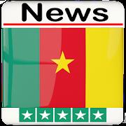 All Cameroon News - Cameroon Radio - Cameroon TV