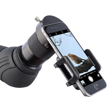 Smart phone adapter 44