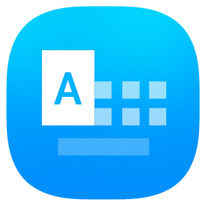 Best keyboard lets you type fast with fun emoji, emoticons, and colorful themes. APK Icon