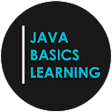 Java Basics Learning : Java for Absolute Beginners icon