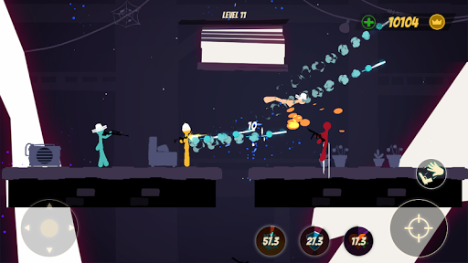 Stickfight Shadow Battle filehippodl screenshot 6