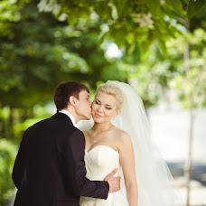 Wedding photographer Ekaterina Kladova (Katty161). Photo of 14.01.2014