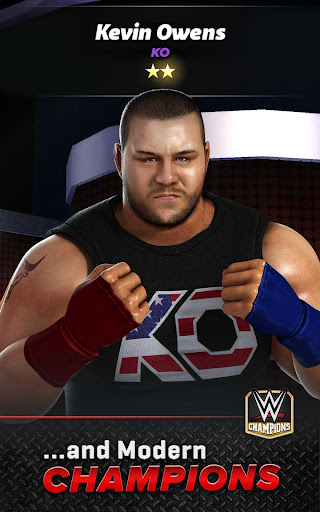 WWE Champions - Free Puzzle RPG Game 0.241 screenshots 21