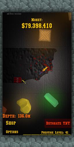 DigMine - The mining simulator game 4.1 screenshots 6