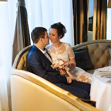 Wedding photographer Sergey Nasulenko (sergeinasulenko). Photo of 20.03.2018