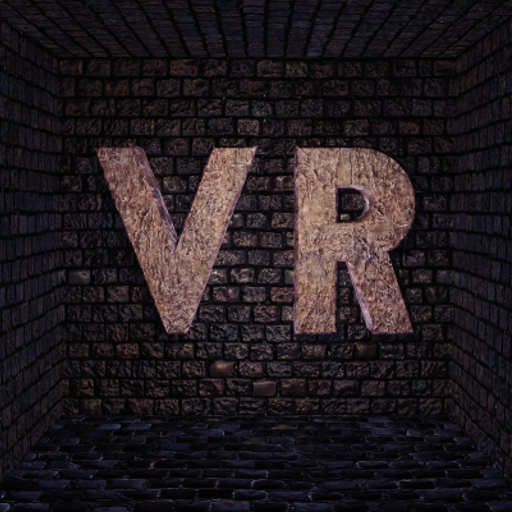 VR Dungeon Companion App- screenshot