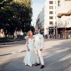 Esküvői fotós Bence Fejes (fejesbence). Készítés ideje: 18.09.2019