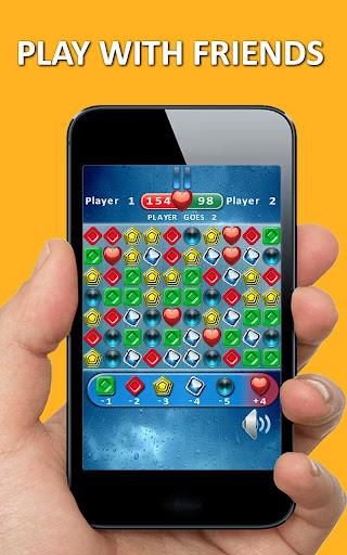 Triada - match 3 puzzle online 5.38 screenshots 9