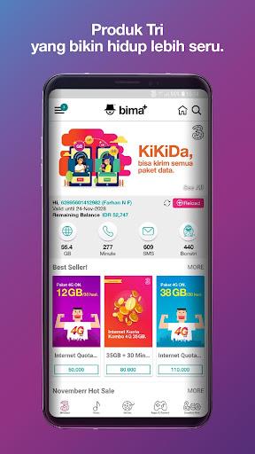 bima+  screenshots 3