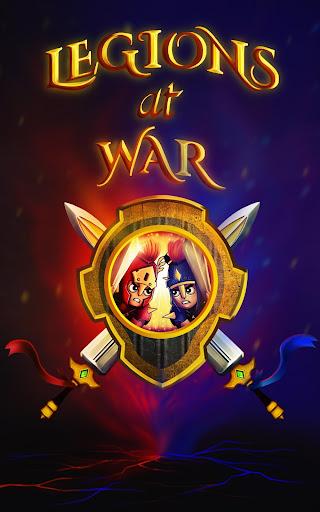 Legions At War for PlayZapp