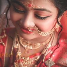 Wedding photographer Subhasis Sen (pureclickphotoa). Photo of 30.04.2016