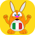 Learn Italian Language Pro 3.1.0 (Paid)
