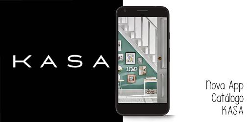 Catálogo Kasa - by Modelo Continente Hipermercados, SA - House