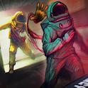 Impostor Hunter - Scifi Alien fps shooting game icon