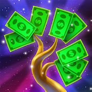 Money Tree - Clicker Spiel