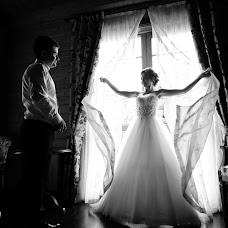 Wedding photographer Nikita Burdenkov (Nardi). Photo of 12.10.2015