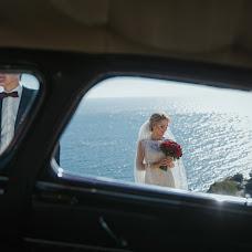 Wedding photographer Anton Baldeckiy (Tonicvw). Photo of 04.10.2016