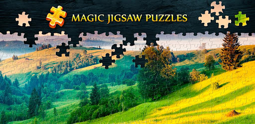 Magic Jigsaw Puzzles - Apps on Google Play