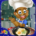 Chef Breakfast Fever icon