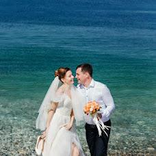 Wedding photographer Elena Koluntaeva (koluntaeva). Photo of 07.05.2017