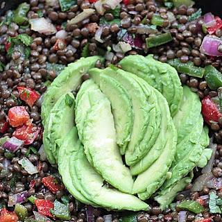 Beluga Lentil Salad Recipes
