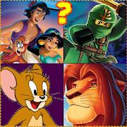Cartoons Quiz