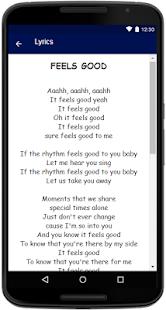 Tony! Toni! Toné! Songs Lyrics - náhled