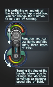 Vibe&Light screenshot 4