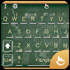 School Life Style Keyboard Theme icon
