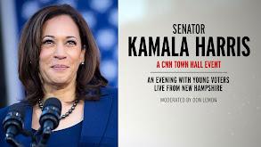 Kamala Harris: A CNN Town Hall Event thumbnail