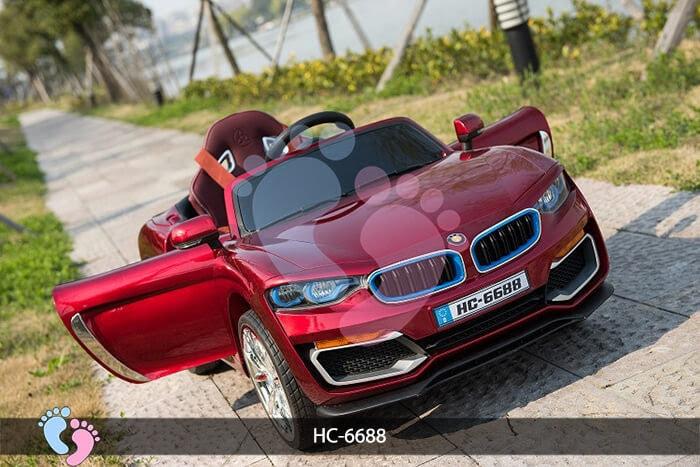 Ô tô điện thể thao cho bé HC-6688 2