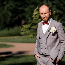 Wedding photographer Evgeniy Zhukovskiy (Zhukovsky). Photo of 28.06.2018