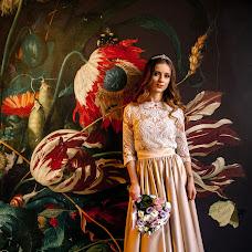 Wedding photographer Dmitriy Makarchenko (weddmak). Photo of 25.12.2018