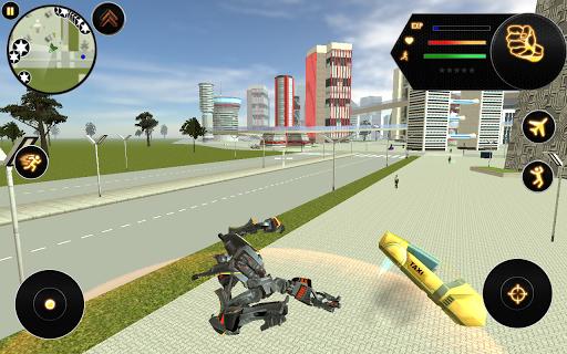 Future Robot Fighter apkdebit screenshots 6
