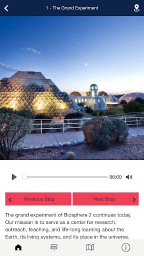 Biosphere 2 hack tool