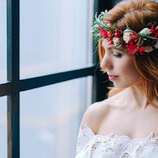 Wedding photographer Aleksey Dubovoy (taknada). Photo of 19.04.2016