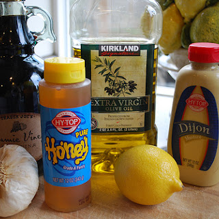 "My ""Go To"" Salad Dressing – Balsamic Vinaigrette"